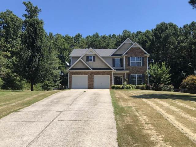 6680 Crest Wood Lane, Douglasville, GA 30135 (MLS #6605247) :: The Zac Team @ RE/MAX Metro Atlanta