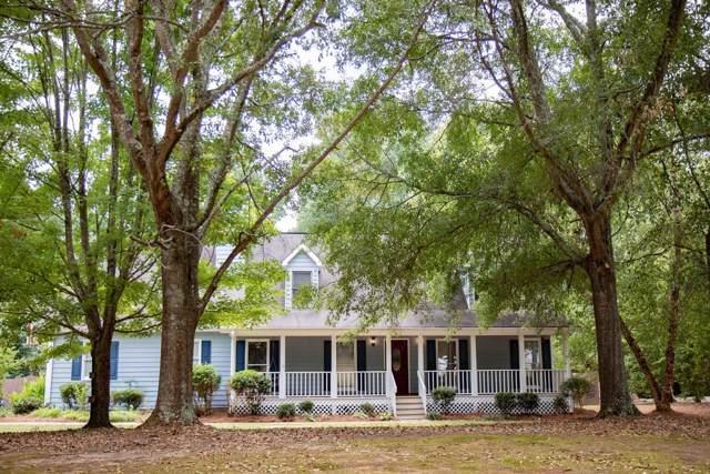 126 Trailwood Lane, Mcdonough, GA 30253 (MLS #6605262) :: Iconic Living Real Estate Professionals