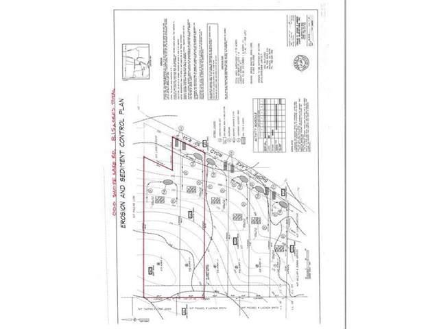 0 Shope Lake Road, Calhoun, GA 30701 (MLS #6605263) :: RE/MAX Paramount Properties