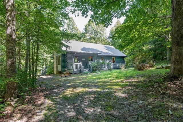 240 Branch Way, Ellijay, GA 30540 (MLS #6605264) :: RE/MAX Paramount Properties
