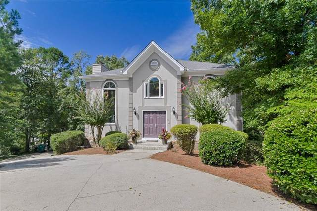 265 N Falcon Bluff, Alpharetta, GA 30022 (MLS #6605267) :: HergGroup Atlanta