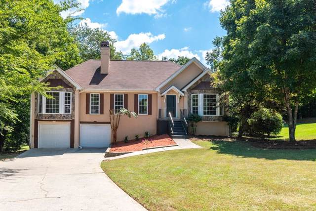 5000 Sunbrook Way NW, Acworth, GA 30101 (MLS #6605276) :: The Zac Team @ RE/MAX Metro Atlanta