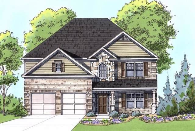 1398 Pond Overlook Drive, Hoschton, GA 30548 (MLS #6605280) :: The Stadler Group