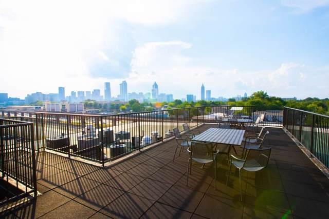 170 Boulevard SE H-303, Atlanta, GA 30312 (MLS #6605288) :: Good Living Real Estate