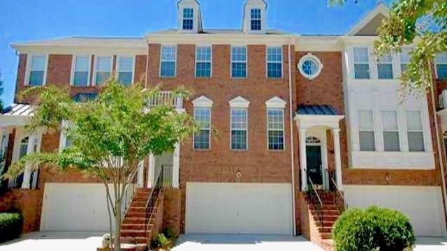 4864 Payson Terrace SE #2, Atlanta, GA 30339 (MLS #6605305) :: RE/MAX Paramount Properties