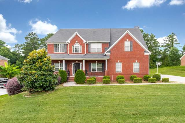 3132 Brighton Pass, Conyers, GA 30094 (MLS #6605308) :: North Atlanta Home Team