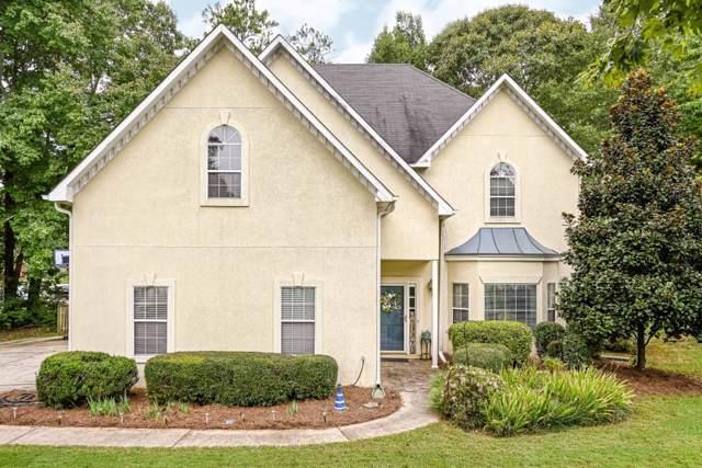 9245 Raleigh Way, Douglasville, GA 30135 (MLS #6605333) :: RE/MAX Paramount Properties
