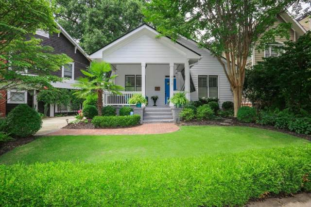 838 Vedado Way, Atlanta, GA 30308 (MLS #6605334) :: The Zac Team @ RE/MAX Metro Atlanta