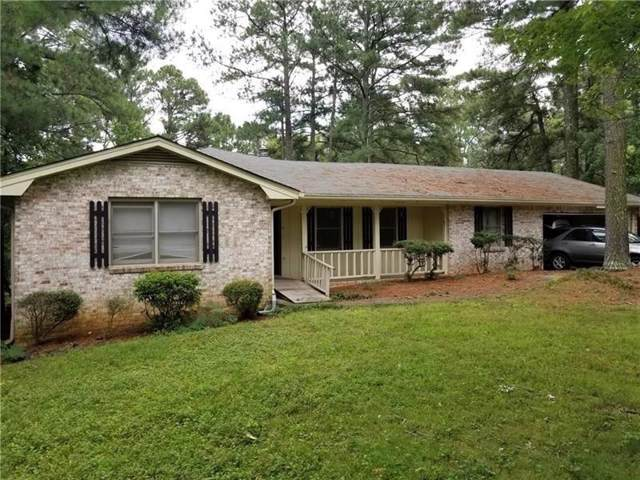 4150 Lower Roswell Road, Marietta, GA 30068 (MLS #6605346) :: The Zac Team @ RE/MAX Metro Atlanta