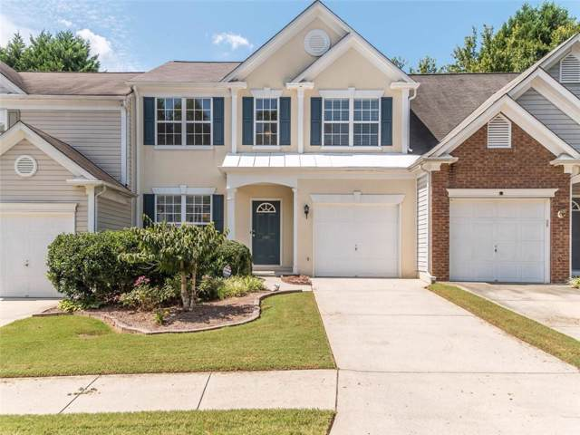 3105 Timbercreek Circle, Roswell, GA 30076 (MLS #6605348) :: The Zac Team @ RE/MAX Metro Atlanta
