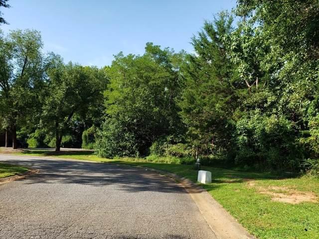 Lot 11 Professional Park Drive, Cumming, GA 30040 (MLS #6605352) :: Good Living Real Estate