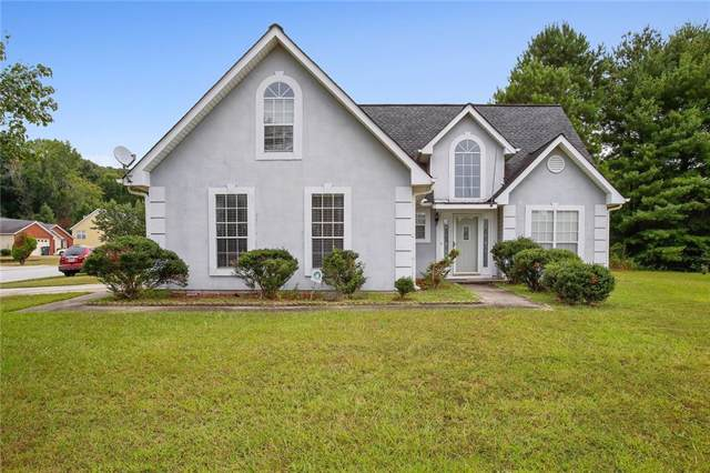 469 Westside Drive, Jonesboro, GA 30238 (MLS #6605361) :: North Atlanta Home Team