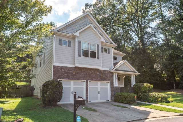 2663 Oak Leaf Place SE, Atlanta, GA 30316 (MLS #6605363) :: Iconic Living Real Estate Professionals