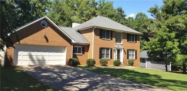 125 Saddlehorn Court, Woodstock, GA 30188 (MLS #6605367) :: Iconic Living Real Estate Professionals