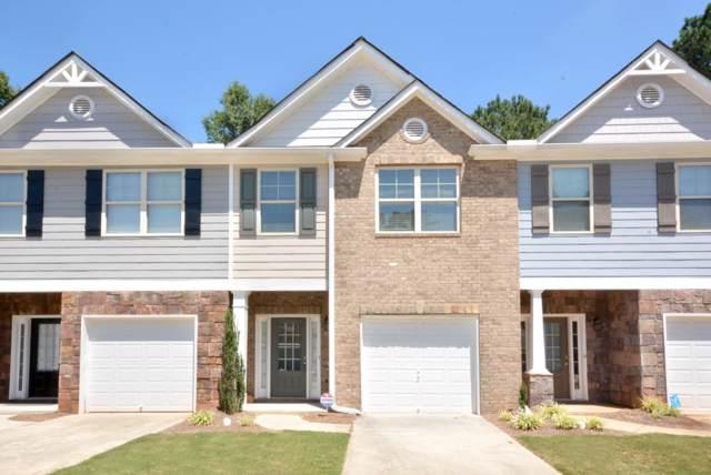 2394 Camden Oak Way, Lithonia, GA 30058 (MLS #6605374) :: RE/MAX Paramount Properties
