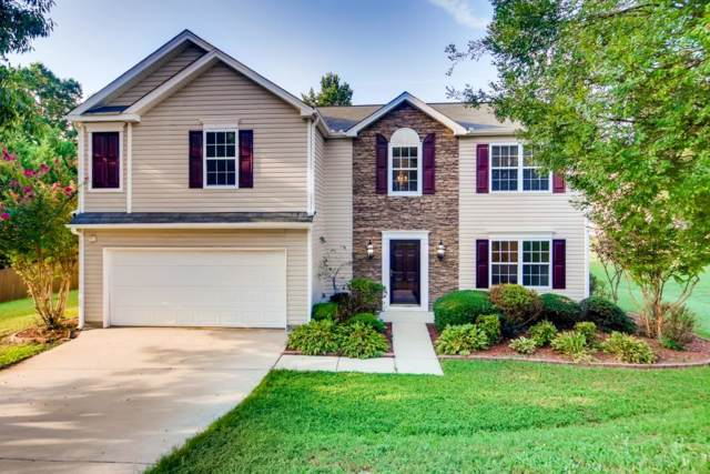 1715 Ivey Pointe Court, Lawrenceville, GA 30045 (MLS #6605376) :: RE/MAX Paramount Properties