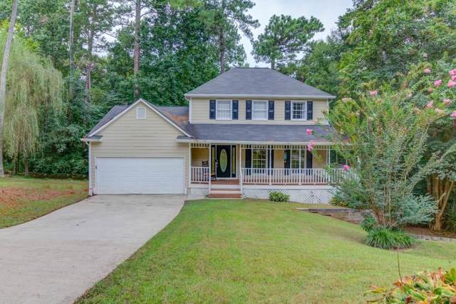 115 Grayland Creek Drive, Lawrenceville, GA 30046 (MLS #6605378) :: The Stadler Group