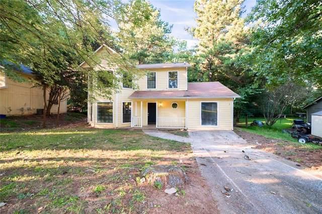 1337 Bridgeson Court, Norcross, GA 30093 (MLS #6605385) :: Charlie Ballard Real Estate