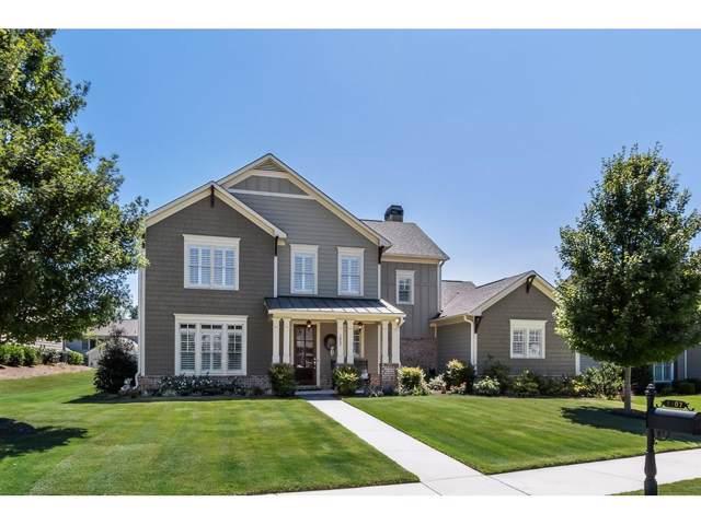 1807 Stone Bridge Way, Marietta, GA 30064 (MLS #6605395) :: Kennesaw Life Real Estate