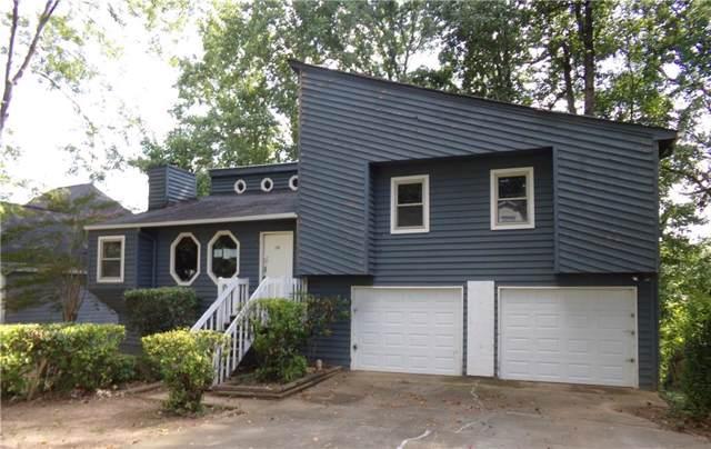 1358 Millstream Trl, Lawrenceville, GA 30044 (MLS #6605397) :: Charlie Ballard Real Estate