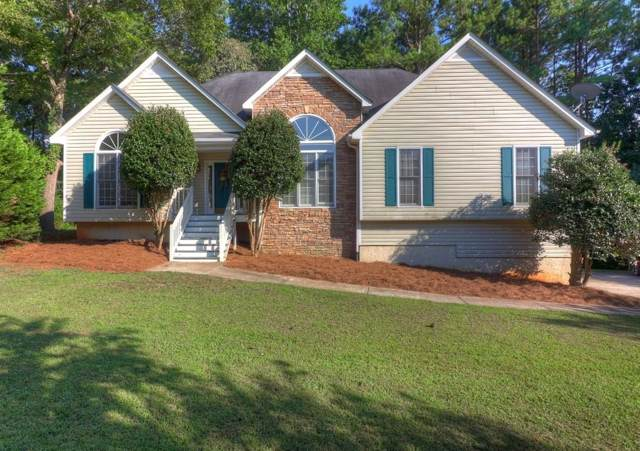 621 Warrenton Drive, Douglasville, GA 30134 (MLS #6605399) :: The Zac Team @ RE/MAX Metro Atlanta