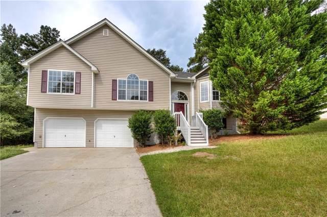 38 Royal Court, Dallas, GA 30157 (MLS #6605408) :: Kennesaw Life Real Estate