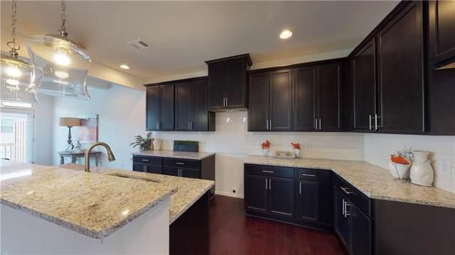 5494 Radford Loop #244, Fairburn, GA 30213 (MLS #6605412) :: RE/MAX Paramount Properties