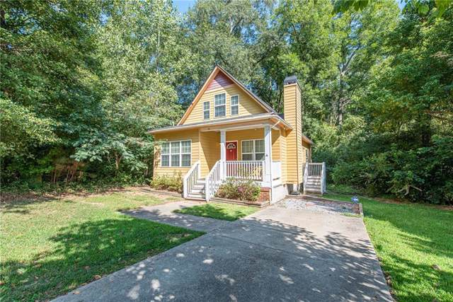 75 Johnson Road NW, Atlanta, GA 30318 (MLS #6605416) :: Good Living Real Estate