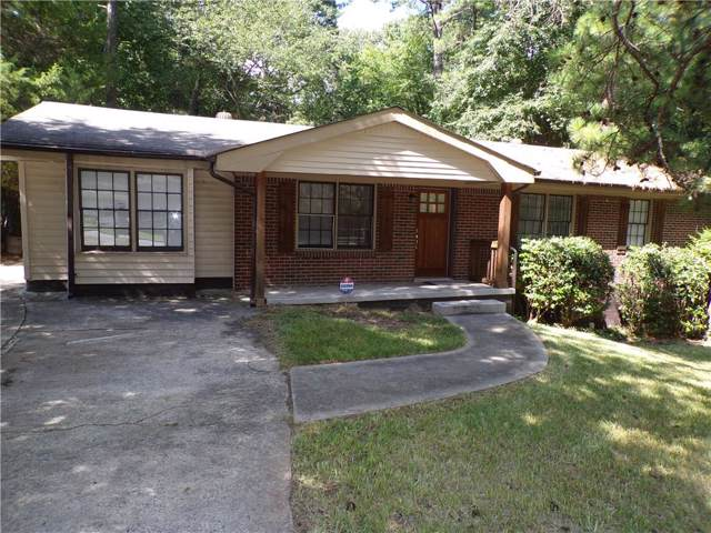 3535 Glenview Circle SW, Atlanta, GA 30331 (MLS #6605417) :: HergGroup Atlanta