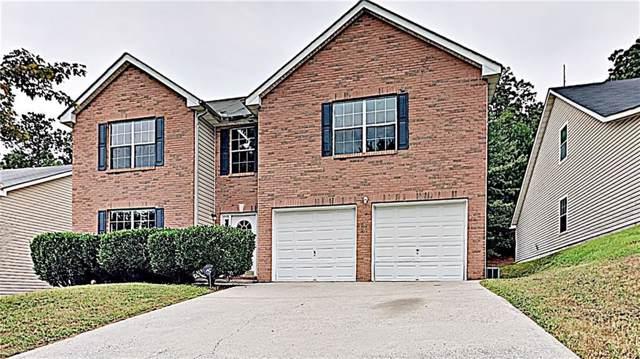 6994 Bonnes Boulevard SE, Austell, GA 30168 (MLS #6605422) :: RE/MAX Paramount Properties