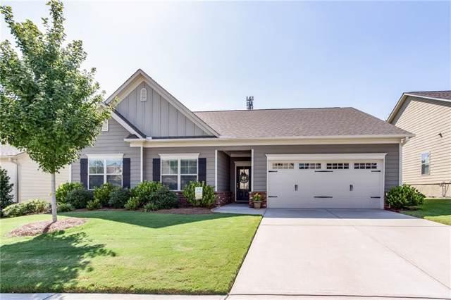 4526 Hidden Creek Drive, Gainesville, GA 30504 (MLS #6605424) :: HergGroup Atlanta