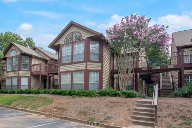 1209 Waterville Court #229, Johns Creek, GA 30022 (MLS #6605428) :: HergGroup Atlanta