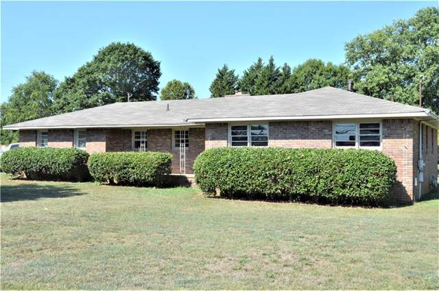 428 Grassdale Road, Cartersville, GA 30121 (MLS #6605437) :: RE/MAX Paramount Properties