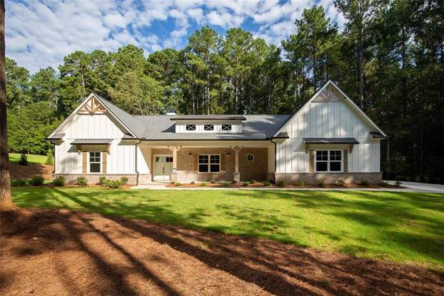 2483 Centerville Rosebud Road, Loganville, GA 30052 (MLS #6605440) :: Iconic Living Real Estate Professionals