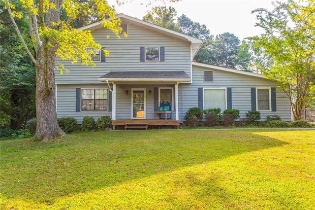 1923 Valley Brook Drive, Dalton, GA 30720 (MLS #6605452) :: North Atlanta Home Team