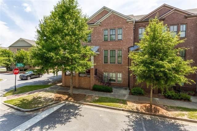 535 Twinrose Way, Alpharetta, GA 30004 (MLS #6605457) :: RE/MAX Paramount Properties