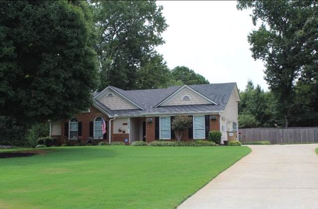 3509 Tiffany Dr. Se Drive, Conyers, GA 30013 (MLS #6605471) :: Good Living Real Estate