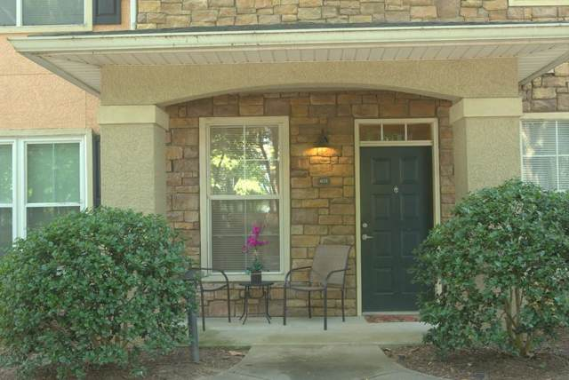 10 Perimeter Summit Boulevard NE #4111, Brookhaven, GA 30319 (MLS #6605478) :: Good Living Real Estate