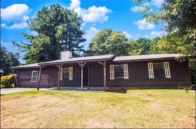 8397 Willows Terrace, Riverdale, GA 30274 (MLS #6605480) :: RE/MAX Paramount Properties