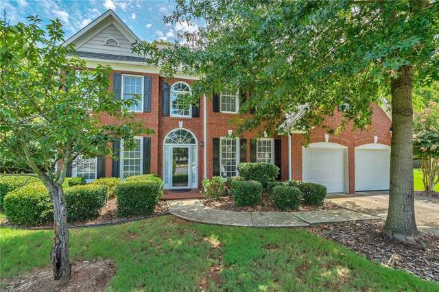 140 Alvord Court, Johns Creek, GA 30024 (MLS #6605481) :: Compass Georgia LLC