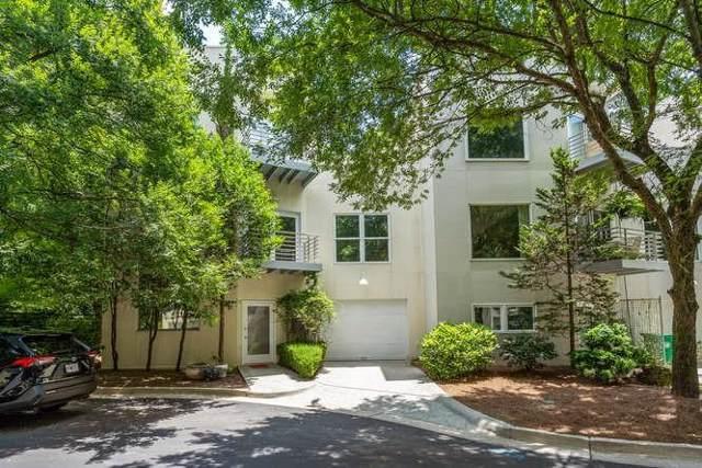 2197 Millennium Way NE, Brookhaven, GA 30319 (MLS #6605484) :: RE/MAX Paramount Properties