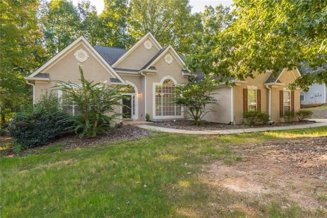 116 Willow Hill Lane, Stockbridge, GA 30281 (MLS #6605491) :: Rock River Realty