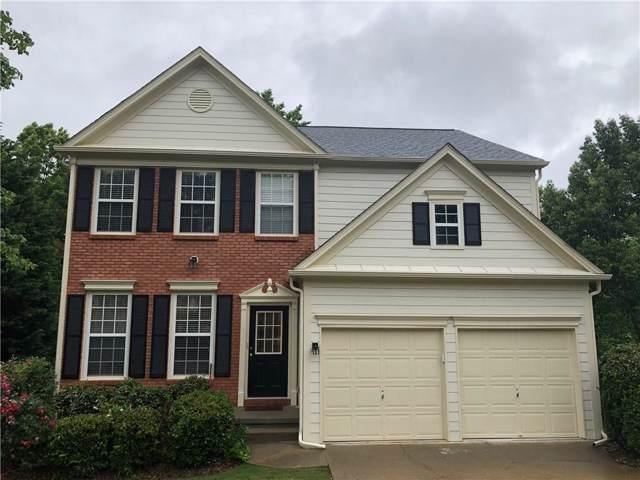 710 Alstonefield Drive, Milton, GA 30004 (MLS #6605495) :: RE/MAX Paramount Properties