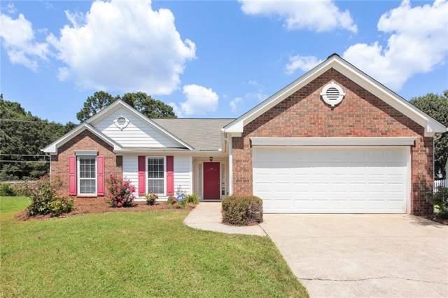 3186 Bellestone Court, Marietta, GA 30066 (MLS #6605496) :: RE/MAX Paramount Properties