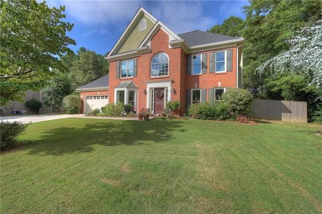 1381 Gateswalk Path, Lawrenceville, GA 30045 (MLS #6605498) :: The Zac Team @ RE/MAX Metro Atlanta