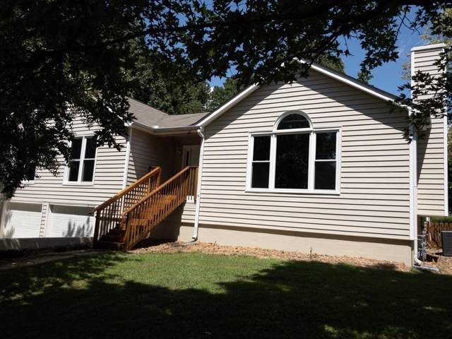 3610 Kensington Drive, Marietta, GA 30066 (MLS #6605508) :: RE/MAX Paramount Properties