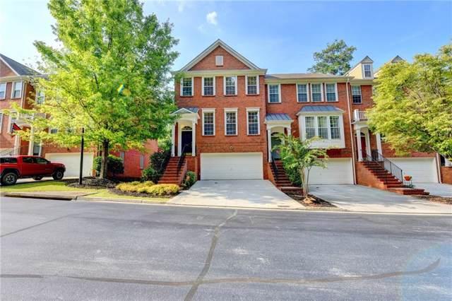 2573 Bridlewood Lane, Atlanta, GA 30339 (MLS #6605510) :: RE/MAX Paramount Properties