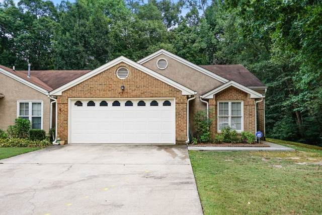 4717 Canaans Way, Union City, GA 30291 (MLS #6605519) :: RE/MAX Paramount Properties