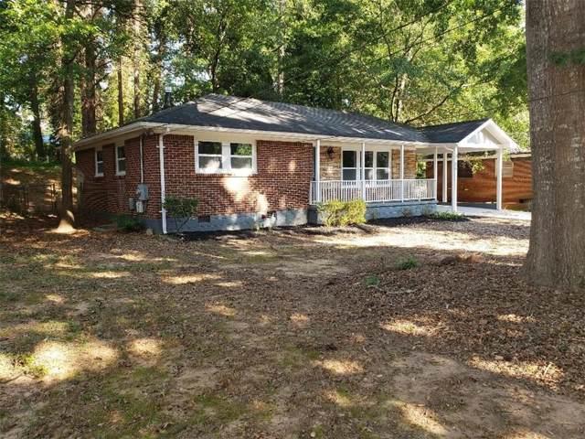 2156 Barbara Lane, Decatur, GA 30032 (MLS #6605523) :: RE/MAX Paramount Properties
