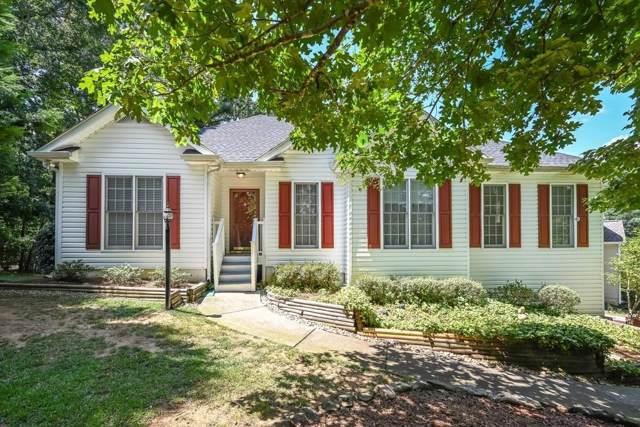 21 Trinity Walk, Douglasville, GA 30134 (MLS #6605524) :: North Atlanta Home Team